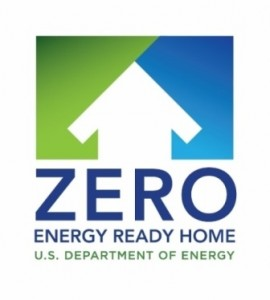 DOE Zero Energy Logo