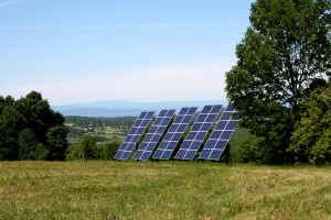 A 15.25 kW solar PV array was installed by Sherwin Solar of Esssex Junction, Vermont.