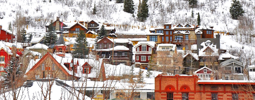 Park City (Images via Raffi Asdourian)