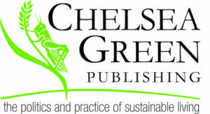 Many thanks to our sponsor, Chelsea Green