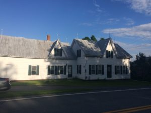 Zero Energy Now Participating Home in East Saint Johnsbury, Vermont
