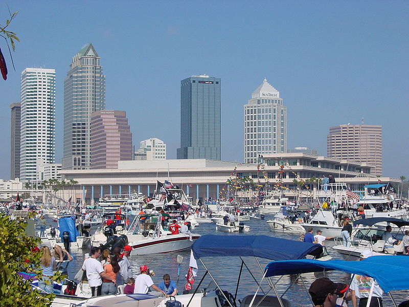 Tampa in 2003 (Christopher Hollis, Wikimedia Commons)