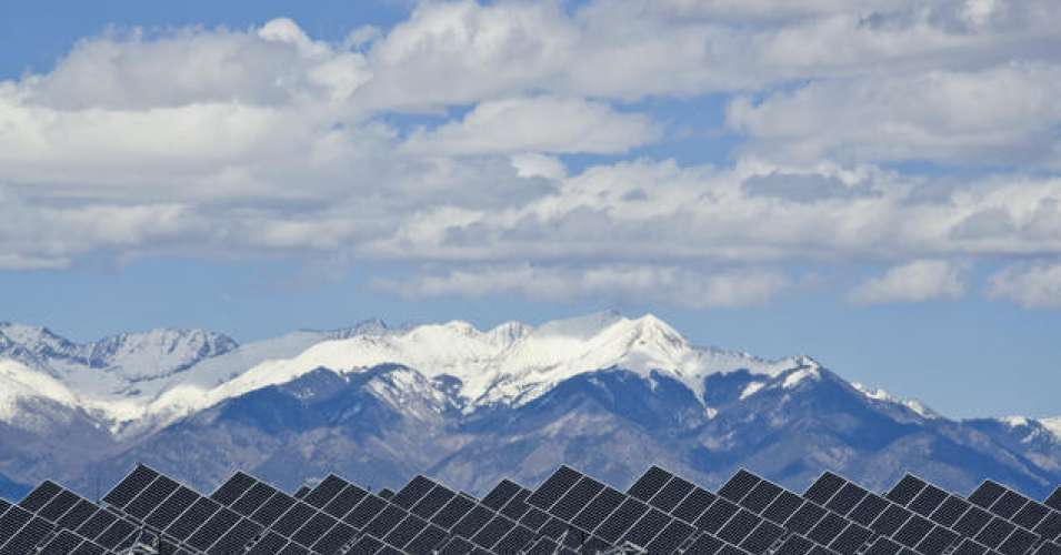 Proven clean energy solutions (Photo: istock)